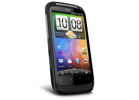 Install HTC Desire S / Saga Android 4 2 1 CM10 1 Jelly Bean