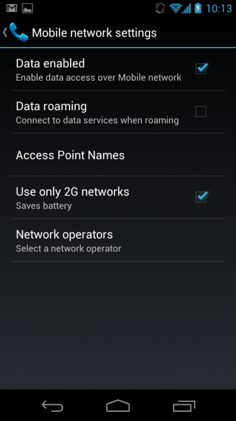 Battery Saving Tips for Android Phones - All You Need To Know 3