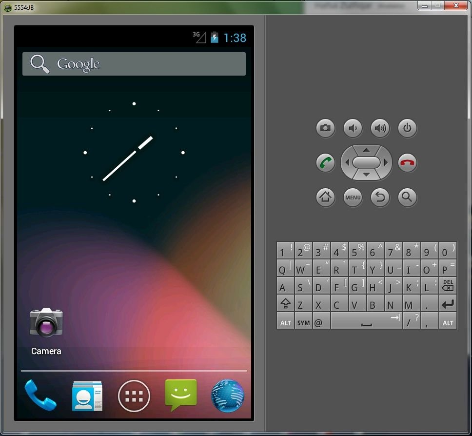 how to  install android 4 1 sdk and try jelly bean  jb