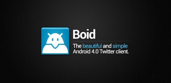 Boid: A Beautiful Twitter App for Android 4.0+ Phones 10