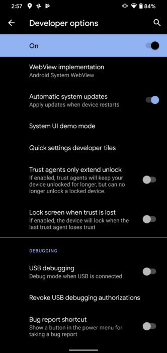 How to Enable, Disable USB Debugging on Android