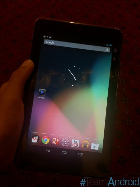 Download Nexus 7 Wallpapers in High Quality 6