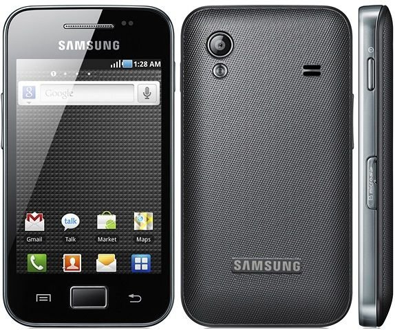 Install Galaxy Ace S5830i XXLA2 Android 2 3 6 Retribution