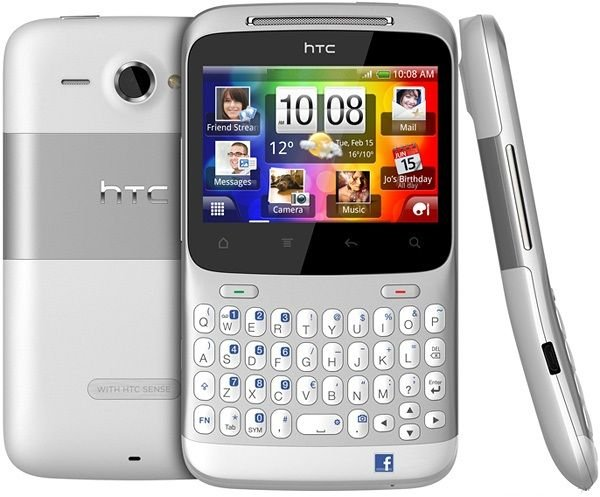Update HTC ChaCha to ICS Android 4.0.4 CM9 Custom Firmware 10