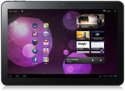 How to Update Galaxy Tab 10.1 to Android 4.1.1 Jelly Bean 10