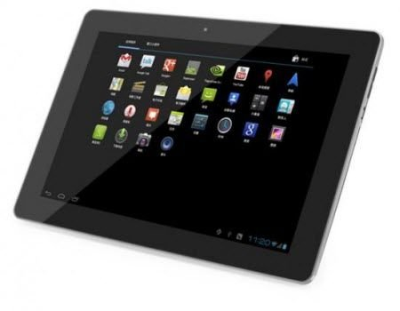 Synrgic T1 Android Tablet - Specifications & Features 16
