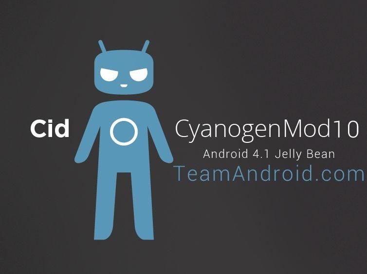 Cập nhật Xperia Miro ST23i lên Android 4.1.2 CM10 Jelly Bean ROM tùy chỉnh [How To] 2