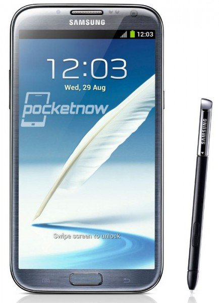 Samsung Galaxy Note II N7100 Specifications, Images - Everything You Want To Know 11