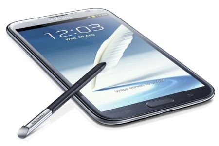 Galaxy Note II is Coming to US at T-Mobile 9