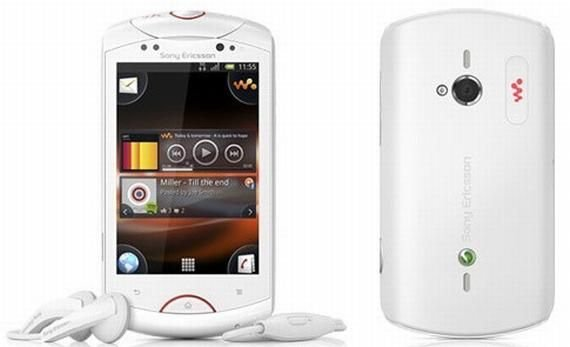 Update Xperia Live Walkman WT19I to Android 4.1.1 Jelly Bean Custom ROM 10