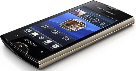 Update Xperia Ray ST18i / ST18a to Jelly Bean Android 4.1.1 CM10 Custom ROM 10