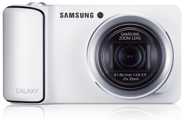 Samsung Galaxy Camera EK-GC100 Official OTA Firmwares 10