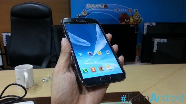 How to root galaxy note 2 on xxuemk4 jellybean 4. 3 firmware guide.