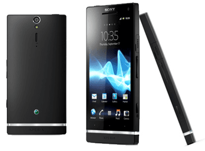 Update Sony Xperia S LT26i to Android 4 1 1 Jelly Bean CM10