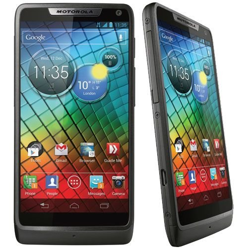 Root Motorola RAZR i with Android 4.0.4 ICS Official Firmware on Windows, Linux, Mac 10