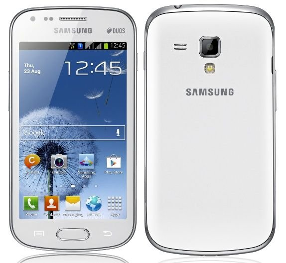 HOW TO: Root Galaxy Star S5280 on Android 4 1 2 Jelly Bean Official