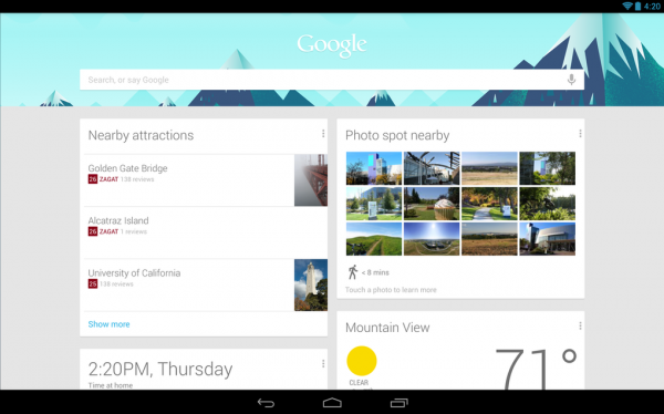 Android 4.2 Screenshots 11