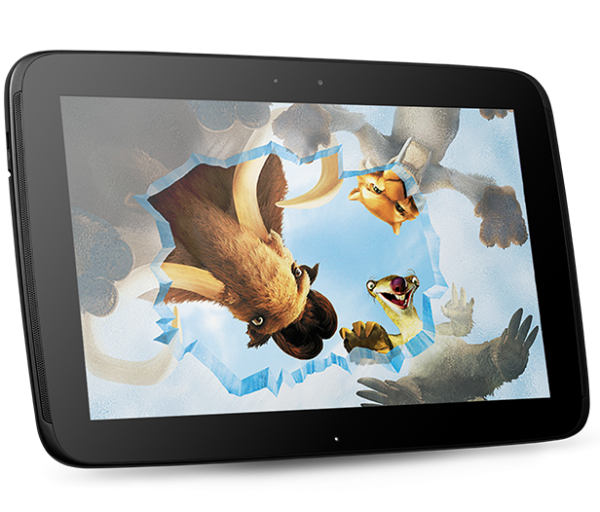Nexus 10 Announced. Release Date, Specifications, Price 10