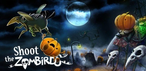 Best Halloween Android Apps and Games 4