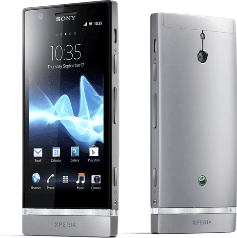 How to Root Sony Xperia P LT22 on Android 4.0.4 ICS Firmware 17