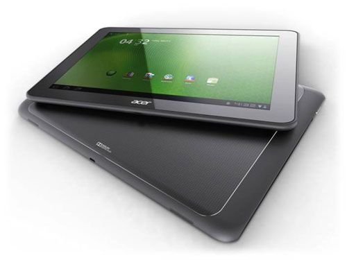 Acer Iconia Tab A700 Driver PC