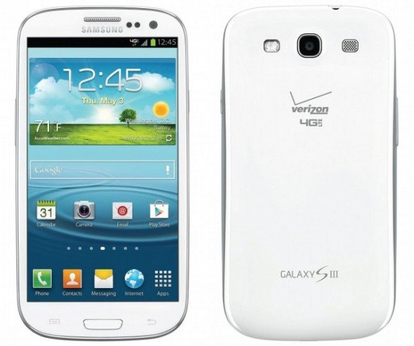Verizon galaxy s iii jelly bean update approved, coming this.
