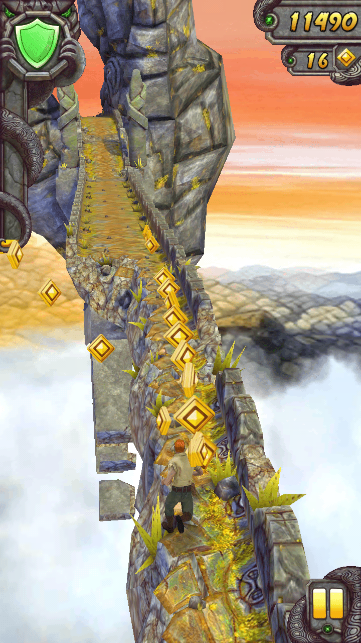 Temple Run for Android - APK Download