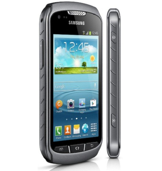Samsung Galaxy Xcover 2 - XXAMJ3 Android 4.1.2
