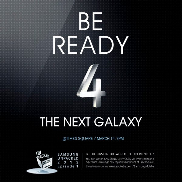 Samsung-Galaxy-s-4-launch