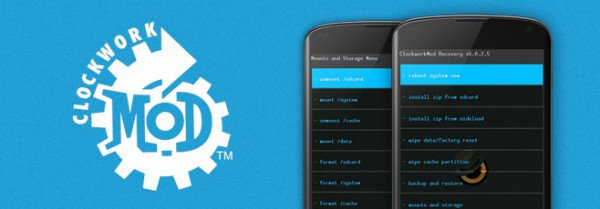 HOW TO: Install Galaxy Note 4 ClockworkMod (CWM) 6 Recovery