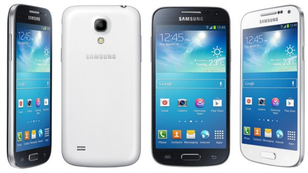 Samsung Galaxy S4 Mini LTE GT-I9195 - XXUCNK1 Android 4.4.2 KitKat Firmware