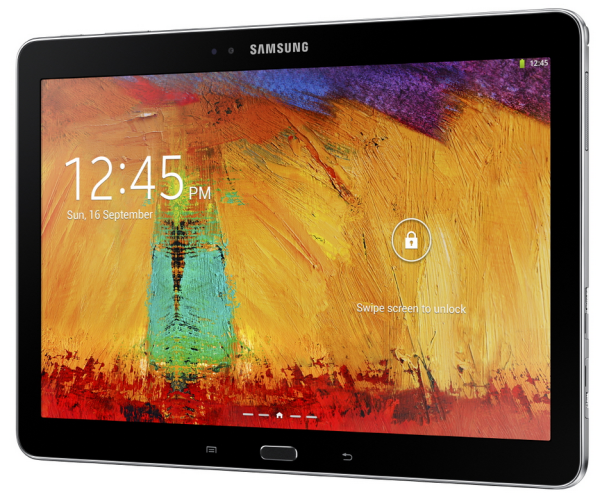Root Galaxy Note 10.1 SM-P601