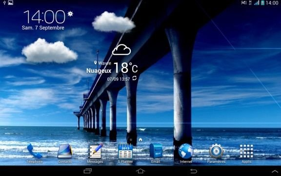 Update Galaxy Tab 2 10 1 P5110 with Android 4 2 2 Pyrana Jelly Bean