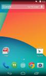 Android 4.4 KitKat Screenshots 1