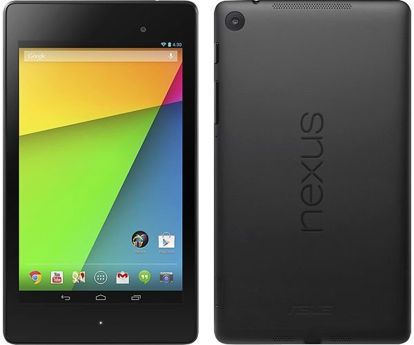 Root Nexus 7 Android 4.4.2 KitKat