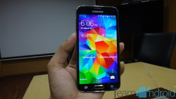 Samsung Galaxy S5 G900H - XXU1BOA7 Android 5.0 Lollipop