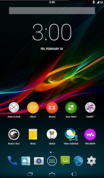 Update Galaxy Tab 2 7 0 P3100 to Android 4 4 2 IzerHD KitKat