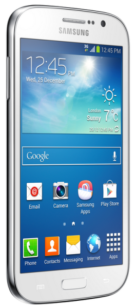 Samsung GALAXY Grand Neo I9060 - XXUANH3 Android 4.2.2