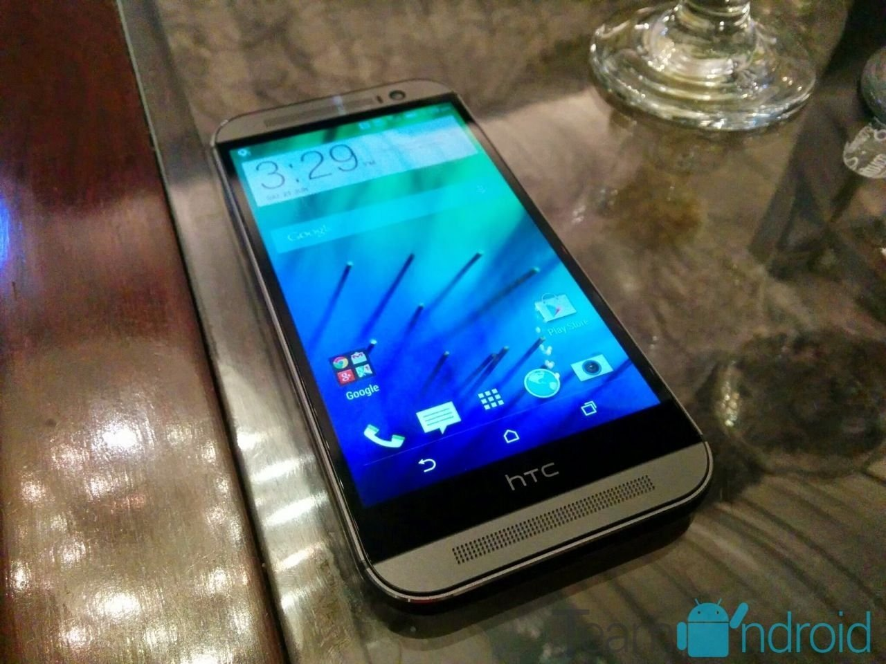 Install TWRP 3 0 0 Custom Recovery on HTC One M8 - Full