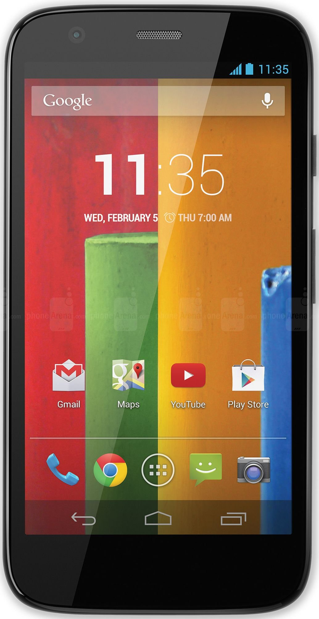 Motorola Announces Android 6.0 Marshmallow Upgrade Device List 1