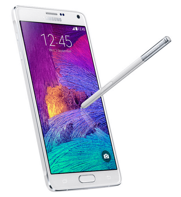 Root Sprint Galaxy Note 4 SM-N910P LTE on Android 4 4 4