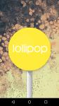 Android 5.0 Lollipop Screenshots - Developer Preview on Nexus 5 2