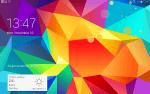 Samsung Galaxy Tab S 8.4 Review 21