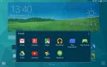 Samsung Galaxy Tab S 8.4 Review 9