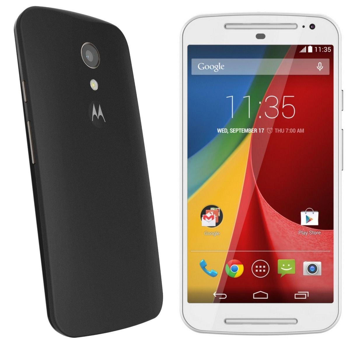 Motorola Moto E (2015) Avis: Lollipop et 4G sur un budget ...