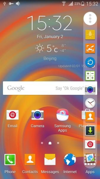 lollipop note 3 n900