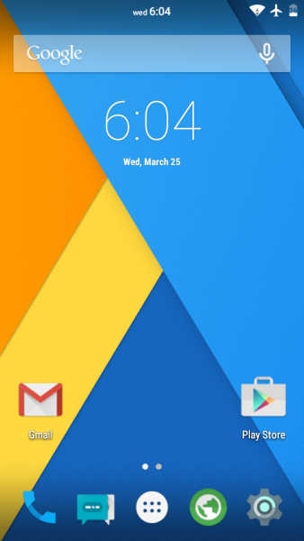 download cyanogenmod 12 android 5.1 rom