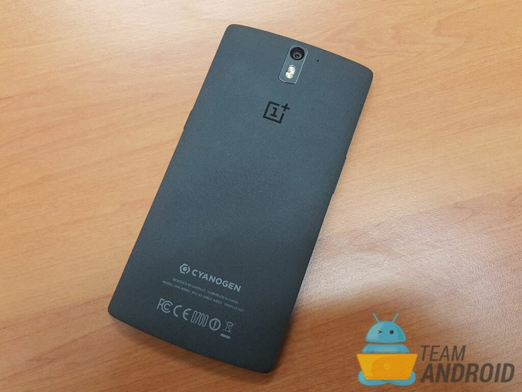 Update OnePlus One to ZNH2KAS1KN Cyanogen OS 13 1 Android