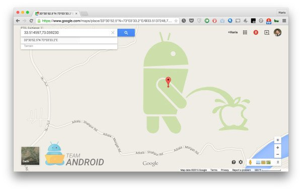 android-pissing-apple-google-maps