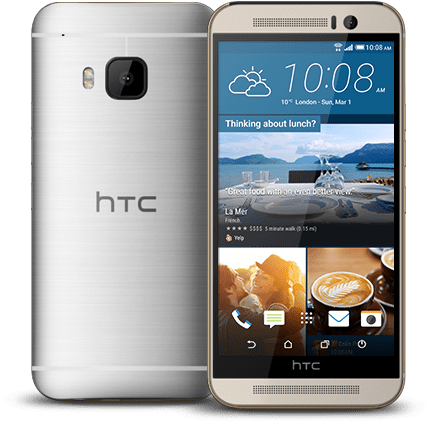 HTC ONE MaximusHD